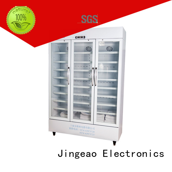 low-cost pharmaceutical fridge China for drugstore