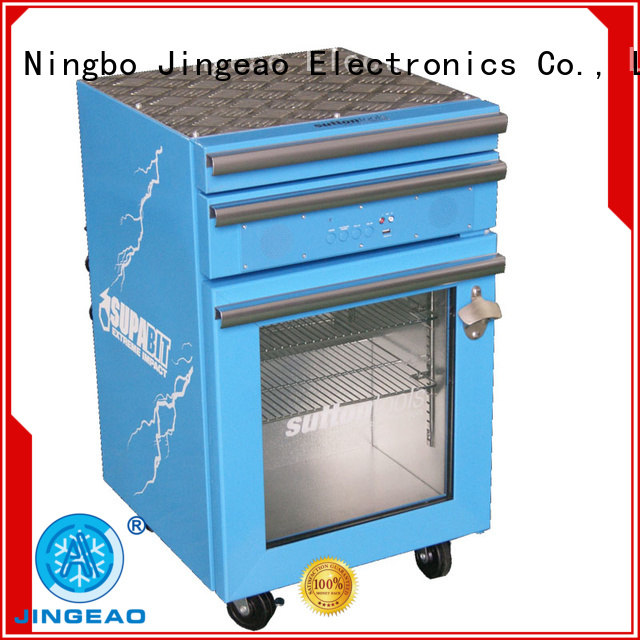 easy to use toolbox fridge door manufacturer for store