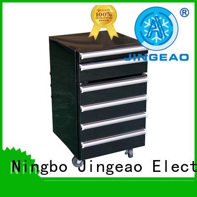 Jingeao low-cost toolbox freezer marketing for restaurant