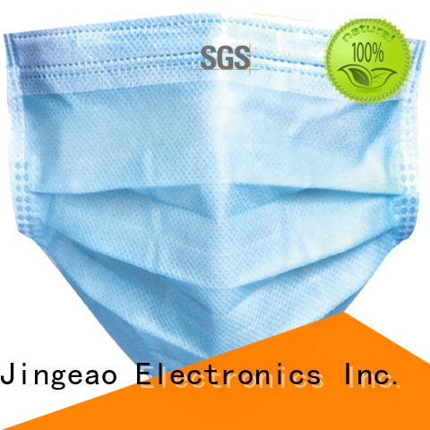good quality disposable medical face mask company for virus prevention