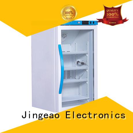 Jingeao liters pharmacy refrigerator circuit for drugstore