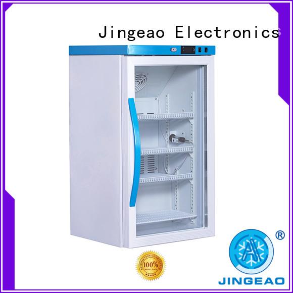 Jingeao fridge pharmacy fridge circuit for drugstore
