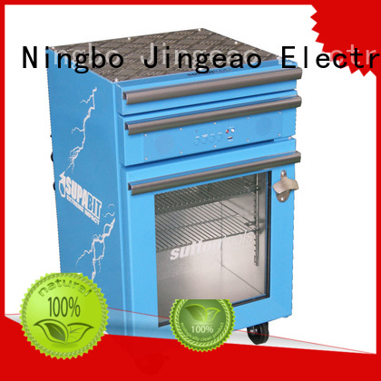 Jingeao efficient toolbox fridge buy now for bar