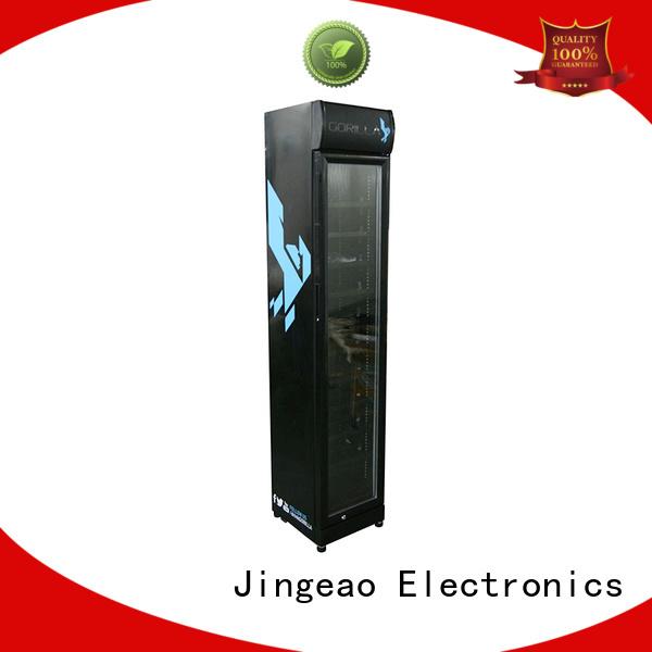 Jingeao high quality pharmacy refrigerator China for drugstore