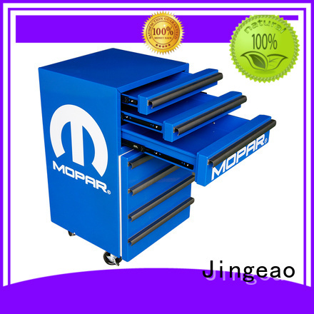 Jingeao accurate toolbox cooler marketing for restaurant
