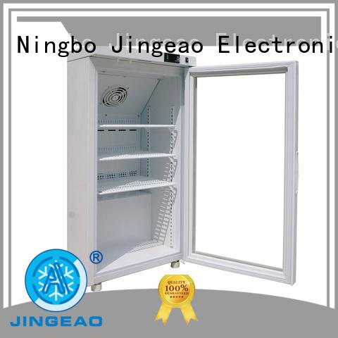 Jingeao multiple choice refrigerator with lock development for hospital