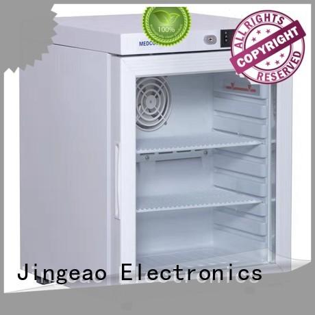 Jingeao low-cost pharmacy fridge equipment for pharmacy