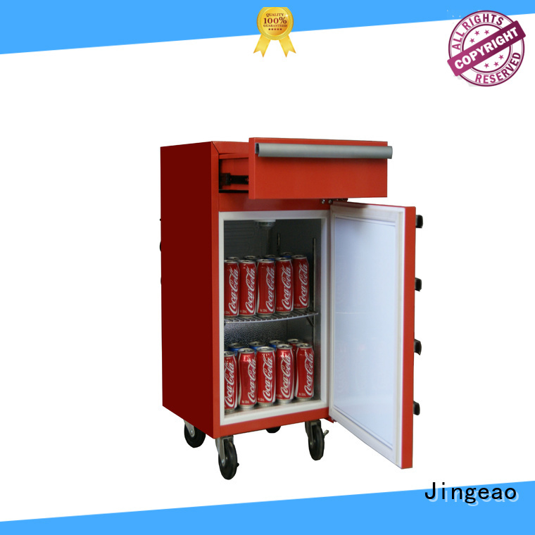 efficient fridge price glass grab now for store