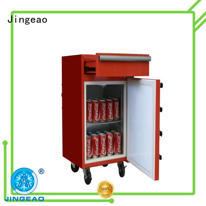 toolbox freezer drawerstoolbox for supermarket Jingeao
