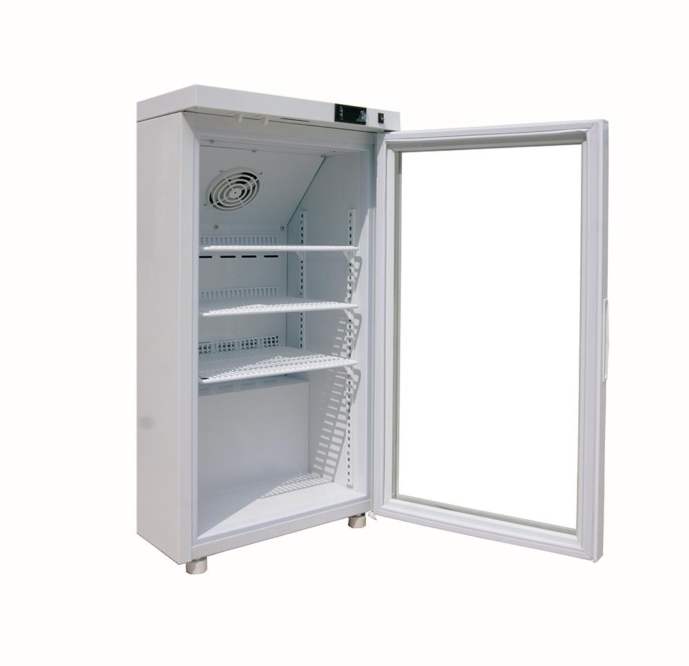 Jingeao fridge medical refrigerator supply for pharmacy-1