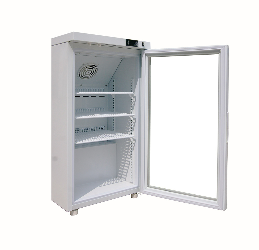 Jingeao medical medical refrigerator equipment for drugstore