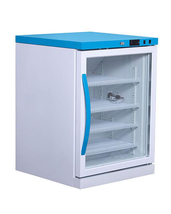 Jingeao portable medical fridge suppliers for drugstore-1