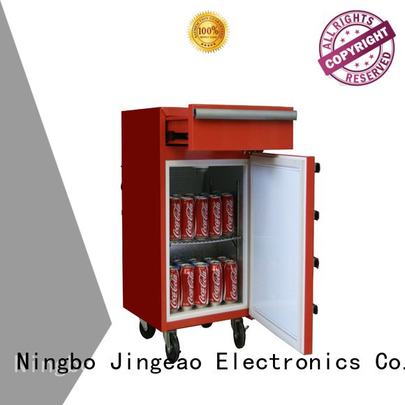 drawers tool box refrigerator shop now for wine Jingeao