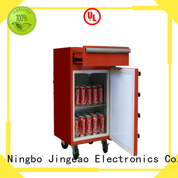 tooth toolbox cooler manufacturer for wine Jingeao