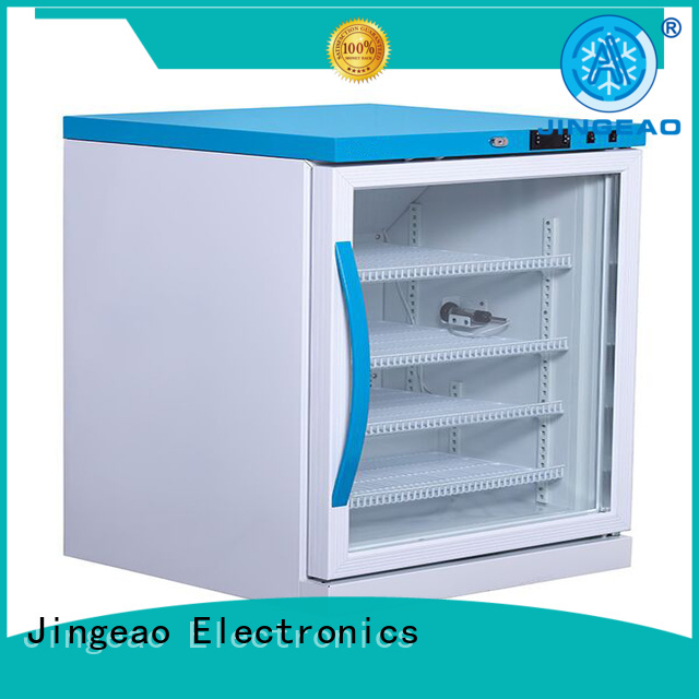 Jingeao medical pharmacy freezer temperature for pharmacy