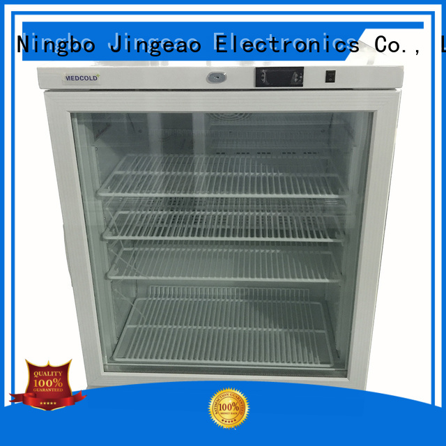Jingeao accurate pharmacy freezer China for pharmacy