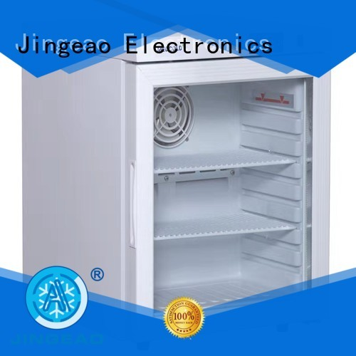 fashion design pharmaceutical refrigerator fridge China for hospital