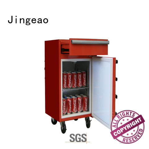 toolbox toolbox fridge manufacturer for store Jingeao