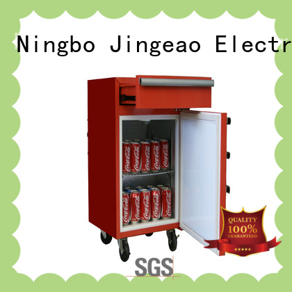 Jingeao automatic toolbox cooler overseas market for market