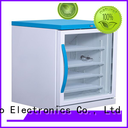power saving pharmacy freezer speed for hospital
