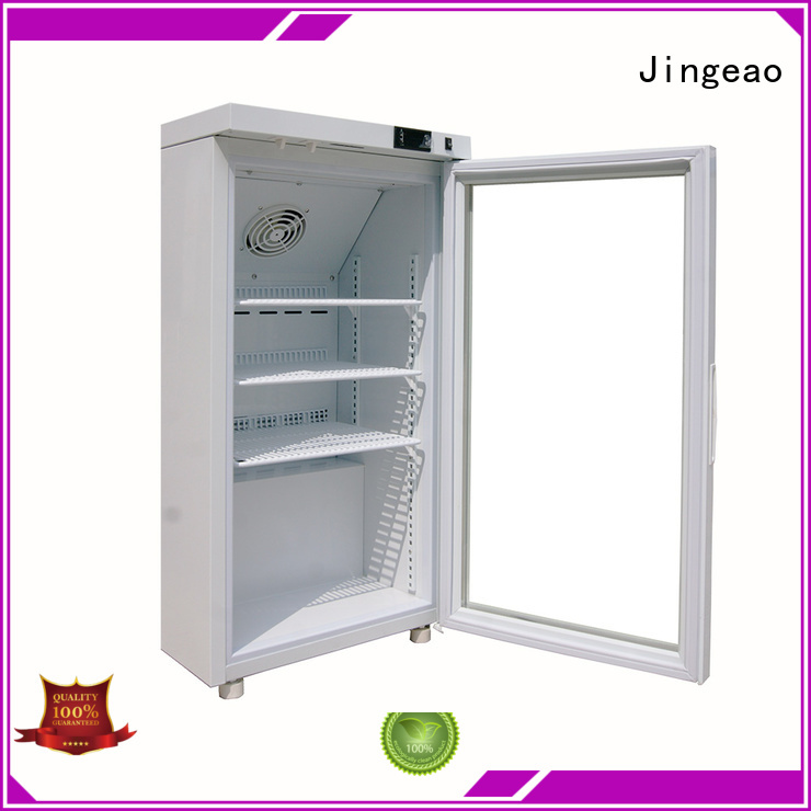pharmaceutical fridge equipment for hospital Jingeao