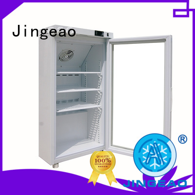 Jingeao fridge pharmacy freezer owner for hospital