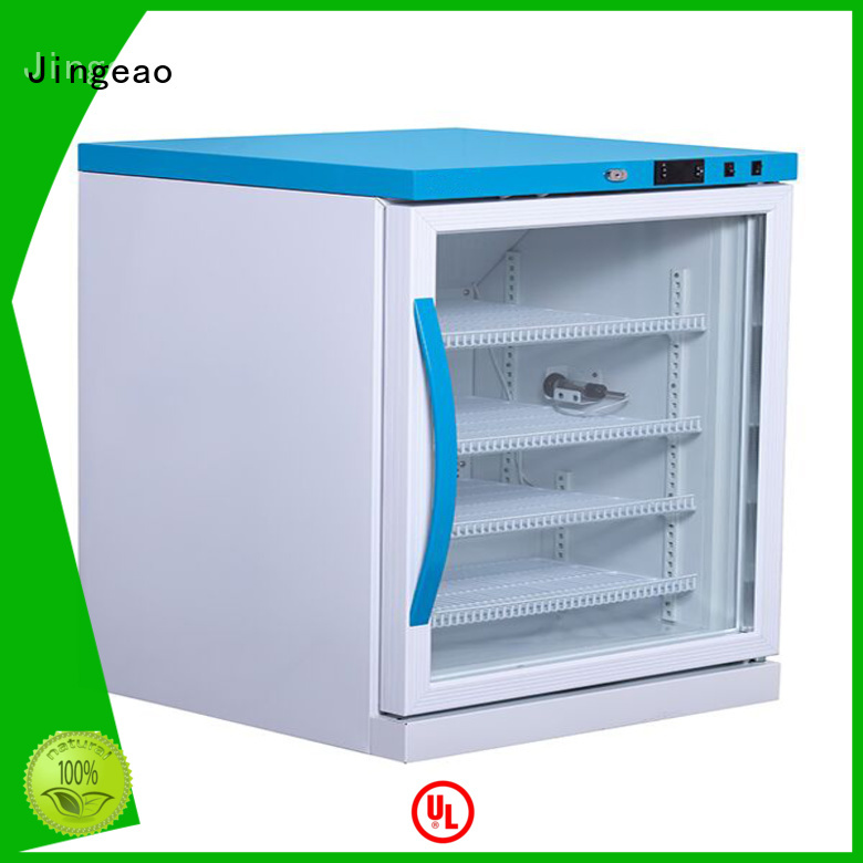 Jingeao high quality Mdeical Fridge owner for hospital