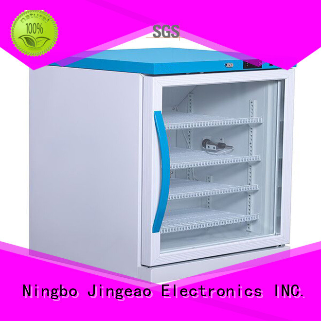 low-cost medical fridge with lock liters supplier for pharmacy