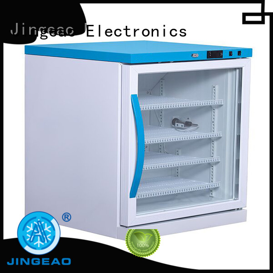 power saving pharmacy refrigerator liters circuit for hospital
