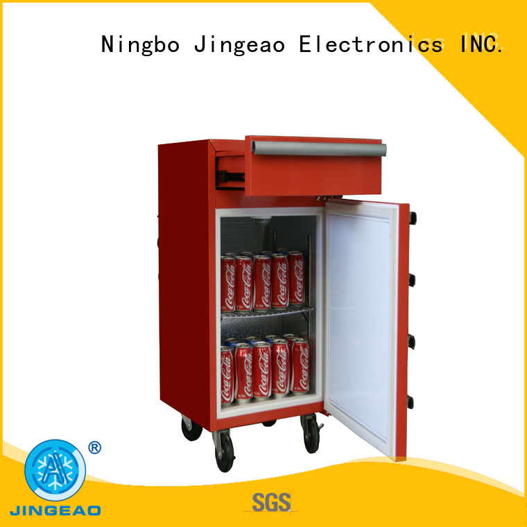 efficient toolbox cooler blue marketing for bar