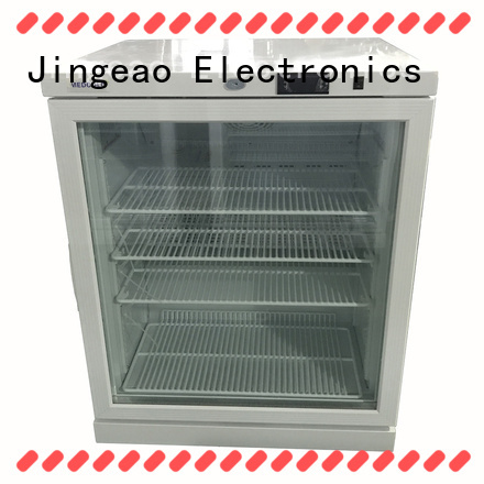 Jingeao efficient pharmaceutical fridge speed for hospital