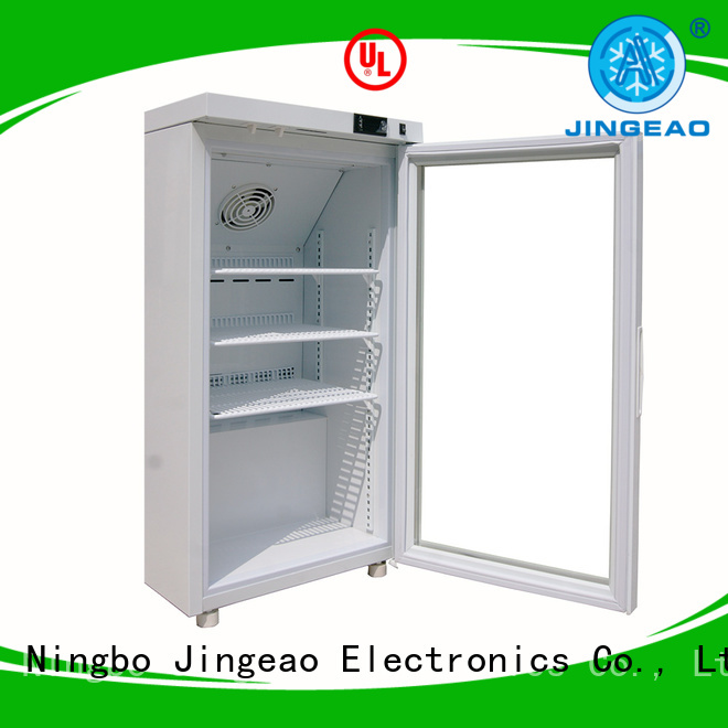 Jingeao multiple choice medical refrigerator speed for pharmacy