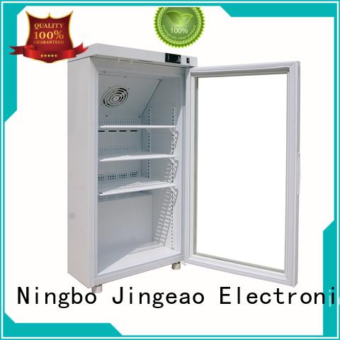 efficient portable medical fridge liters testing for pharmacy