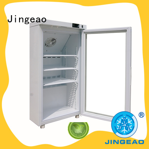 accurate pharmaceutical refrigerator fridge effectively for drugstore