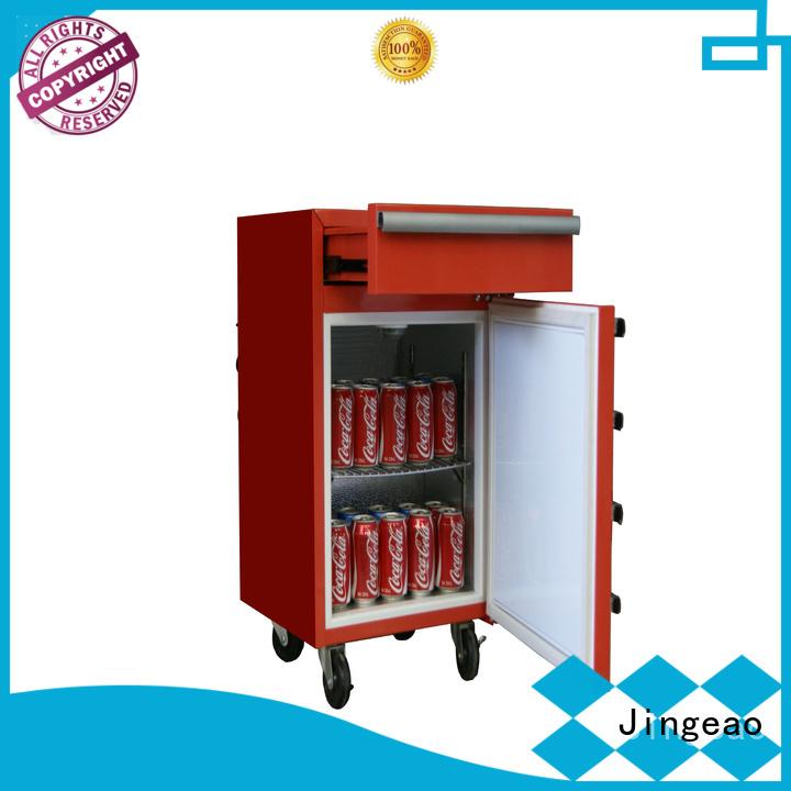 Jingeao tooth toolbox cooler export
