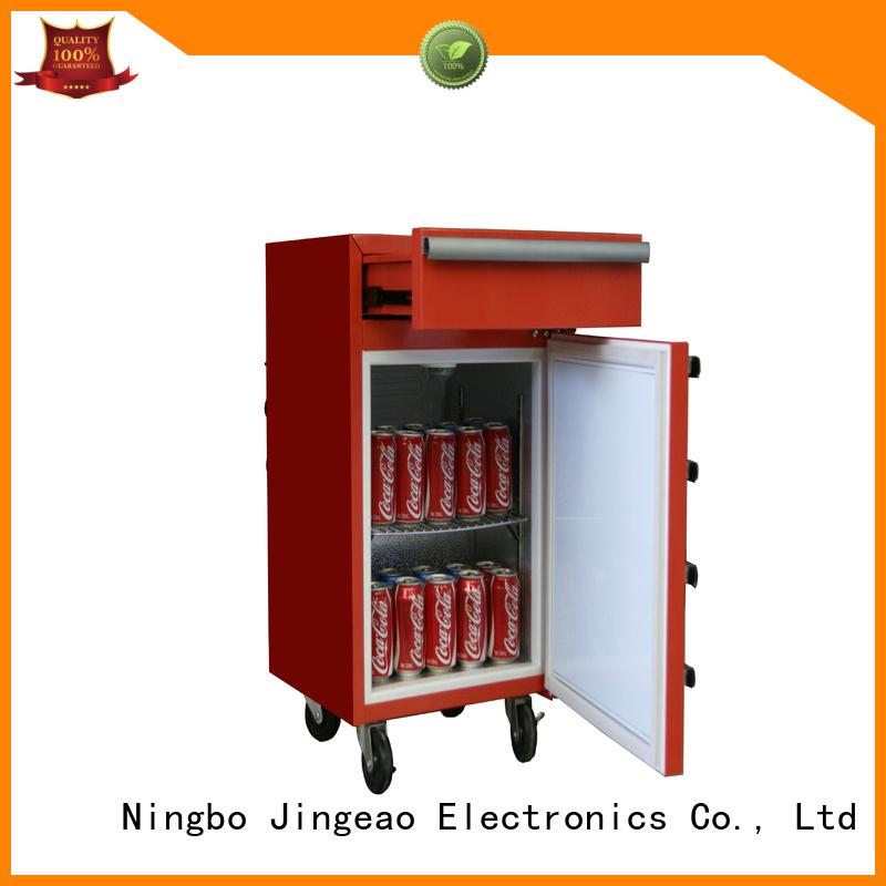 Jingeao toolbox toolbox freezer for bar