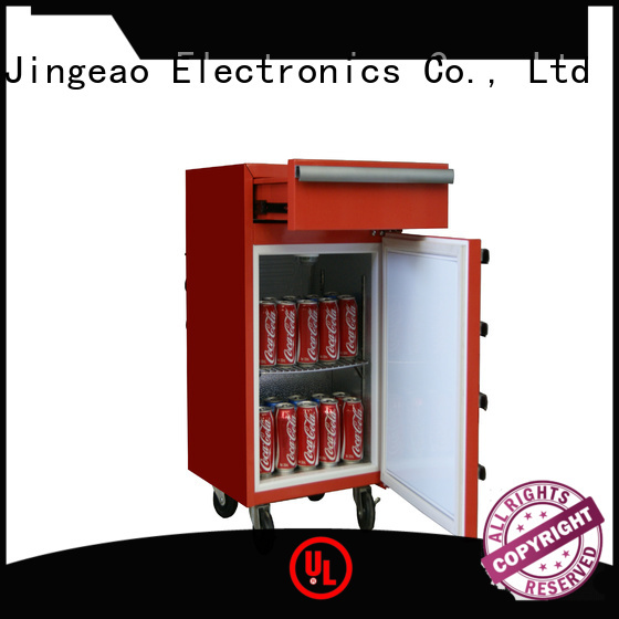low-cost toolbox freezer toolbox manufacturer for market