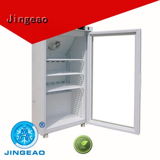 fashion design medical refrigerator development for hospital