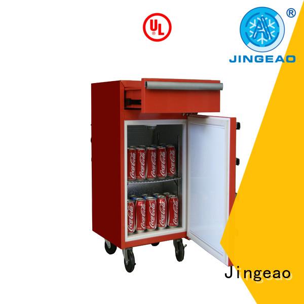 efficient small commercial fridge drawers for restaurant