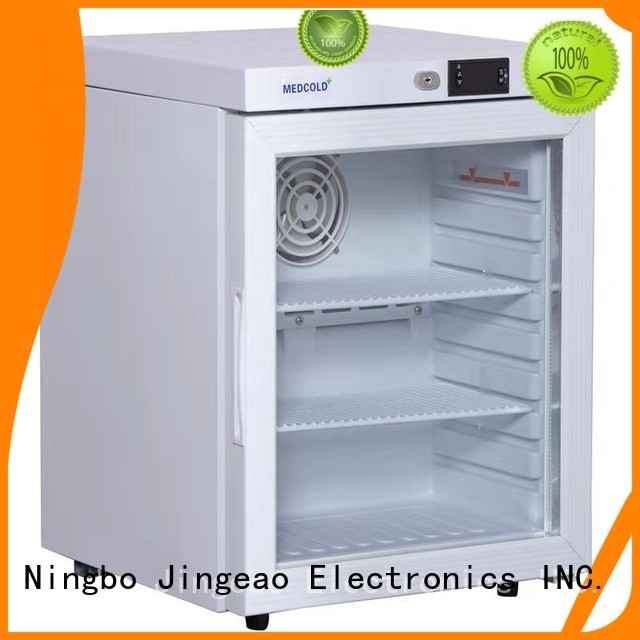 Jingeao liters Mdeical Fridge owner for drugstore