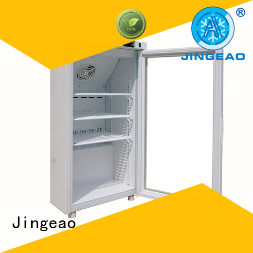 fashion designmedical refrigerator liters owner for hospital