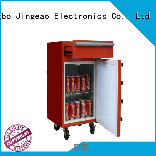 Jingeao low-cost toolbox cooler for market