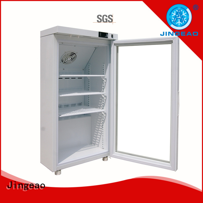 automatic pharmacy freezer medical temperature for hospital