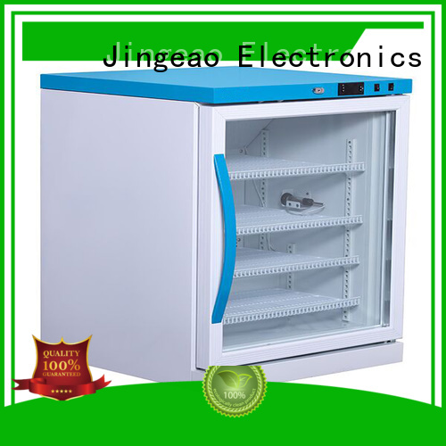 Jingeao automatic pharmaceutical fridge manufacturers for hospital