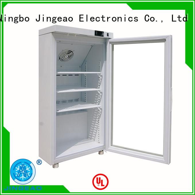 pharmacy freezer experts for pharmacy Jingeao