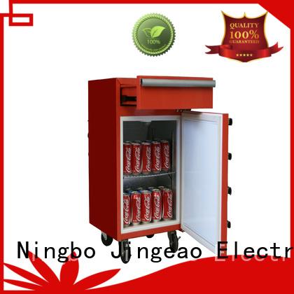 Jingeao fridge toolbox fridge for market