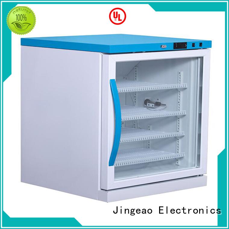 efficient lockable medical fridge fridge China for hospital