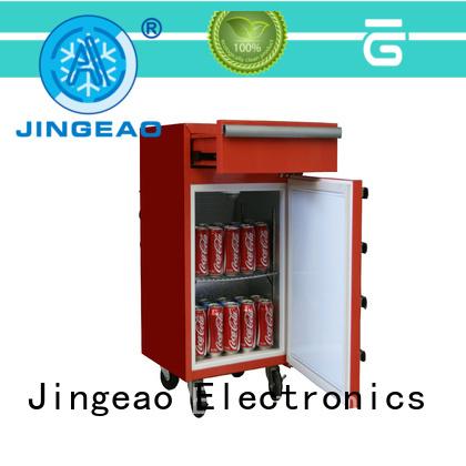 Jingeao efficient toolbox fridge buy now for market