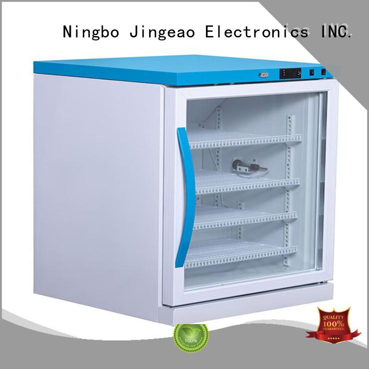 Jingeao lockable medication fridge for pharmacy