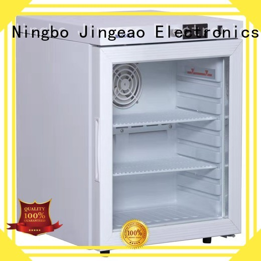 multiple choice pharmacy freezer liters for hospital